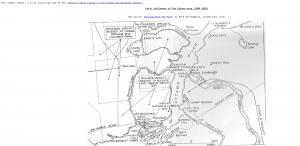 Early Settlement of Ottawa